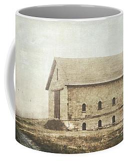 Filley Stone Barn Coffee Mug