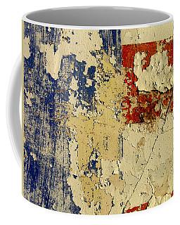 Film Homage Andrei Tarkovsky Andrei Rublev 1966 Wall Coolidge Arizona 2004 Coffee Mug