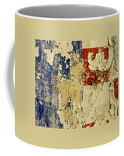Film Homage Andrei Tarkovsky Andrei Rublev 1966 Wall Coolidge Arizona 2004 Coffee Mug