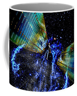Final Exit Coffee Mug
