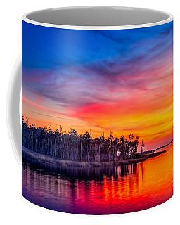Final Glow Coffee Mug