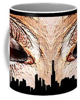 Final Judgement Coffee Mug