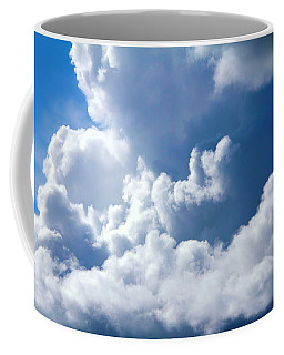 Find Teddy Coffee Mug by Jeanette C Landstrom