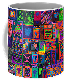 Find U'r Love Found Coffee Mug