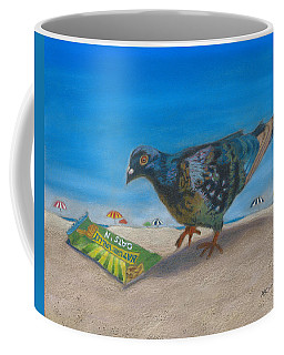 Finders Keepers Coffee Mug