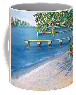 Finding Flagler Coffee Mug