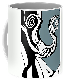 Finding Time Coffee Mug