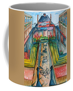 Findlay Market Coffee Mug
