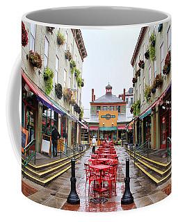 Findlay Market In Cincinnati 0003 Coffee Mug