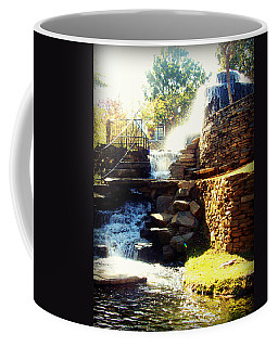 Finlay Park Fountain Coffee Mug