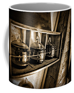 Fire Extinguisher Coffee Mug