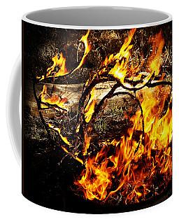 Fire Fairies Coffee Mug