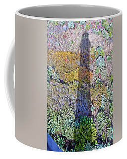 Fire Island Shadow Coffee Mug