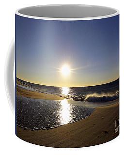 Fire Island Sunday Morning - 13 Coffee Mug