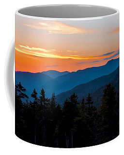 Fire Skys Coffee Mug