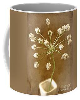 Firecracker Coffee Mug by Peggy Hughes