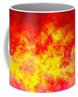 Firestarter Coffee Mug