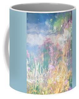 Fireweed Number 9  Coffee Mug