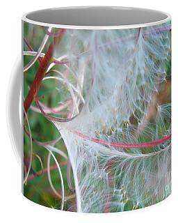 Fireweed Number One Coffee Mug