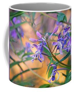 Fireweed Number Three Coffee Mug