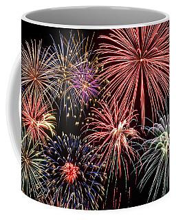 Fireworks Spectacular IIi Coffee Mug