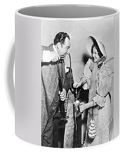 First Beer In Fourteen Years Coffee Mug