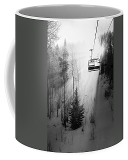 First Chair Coffee Mug