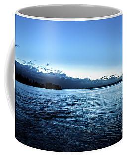 First Ferry Home Coffee Mug