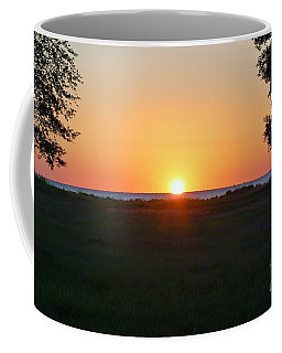 First Light Coffee Mug by Patrick Shupert