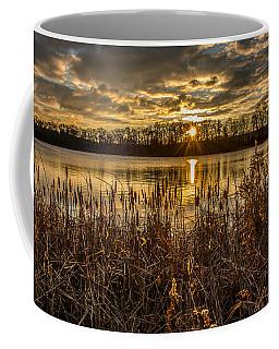 First Light Coffee Mug