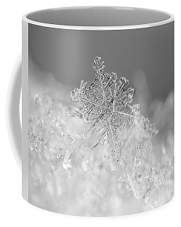 First Snowflake Coffee Mug