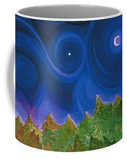 First Star Wish By Jrr Coffee Mug by First Star Art