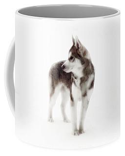 First Winter Kayla Coffee Mug