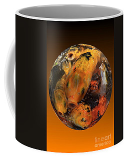 Fish Bowl Coffee Mug
