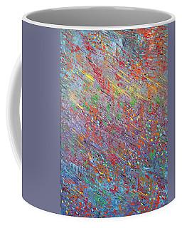 Fish To The Top Coffee Mug