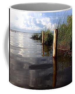 Fishermen's Paradise   Coffee Mug