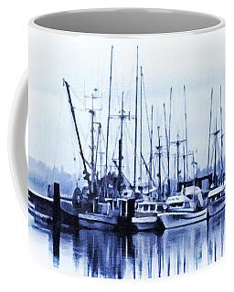 Fishers' Wharf Coffee Mug
