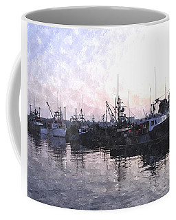 Fishing Fleet Ffwc Coffee Mug