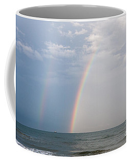 Fishing For A Pot Of Gold Coffee Mug
