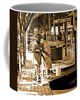 Fish'n Buds Coffee Mug