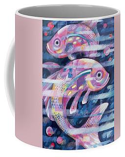 Fishstream Coffee Mug