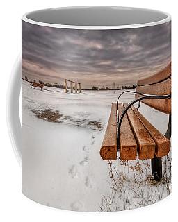 Fistful Of Silence Coffee Mug