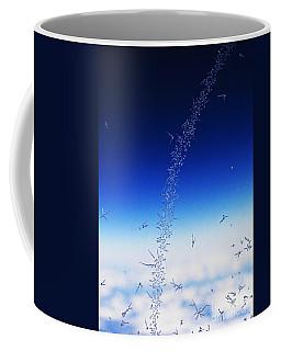 Five Miles High Coffee Mug
