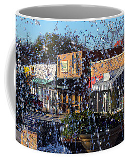 Five Points Coffee Mug