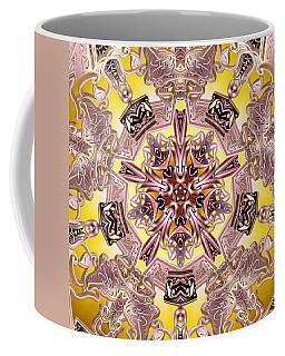 Five Stage Light Coffee Mug