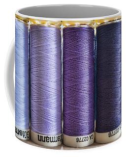 Five Times Purple Coffee Mug
