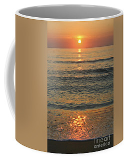 Flagler Beach Sunrise Coffee Mug