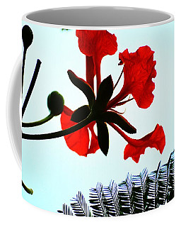 Flamboyant Zen Coffee Mug
