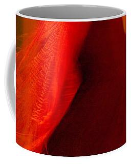 Coffee Mug featuring the photograph Flamenco Series 10 by Catherine Sobredo
