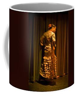 Flamenco Series 14 Coffee Mug